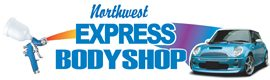 North West Express Bodyshop Logo